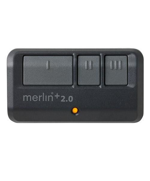 Buy Merlin Garage Door Remotes New Zealand