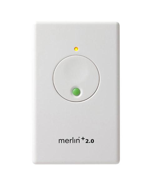 E128m Wireless Wall Button Merlin Garage Door Remotes